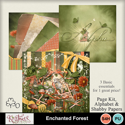 Enchantedforest_trio