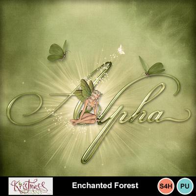 Enchantedalpha