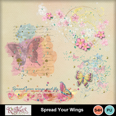 Spreadyourwings_messyscatters