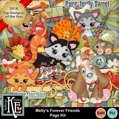 Melly-kit