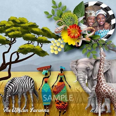 The_african_savanna_sample2