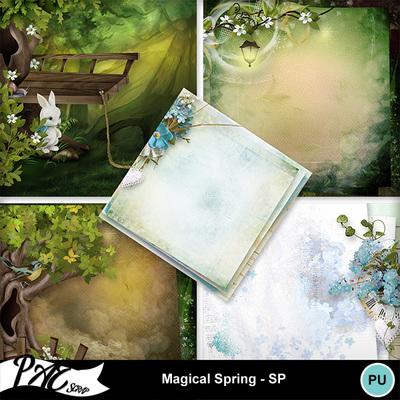 Patsscrap_magical_spring_pv_sp