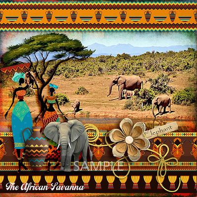 The_african_savanna_sample4