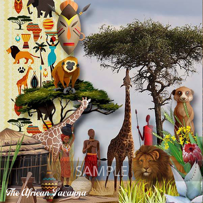 The_african_savanna_sample5