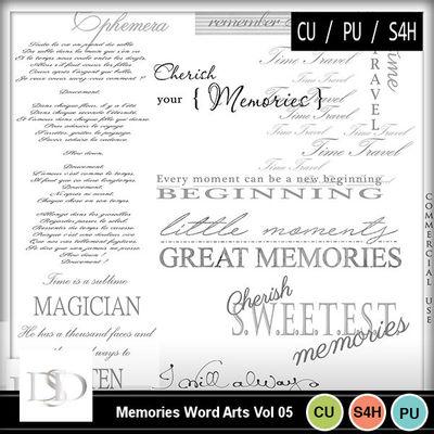 Dsd_cuvol05_memorieswamm