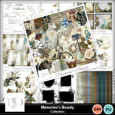 Dsd_pv_memoriessbeauty_collection