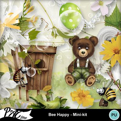 Patsscrap_bee_happy_pv_mini_kit