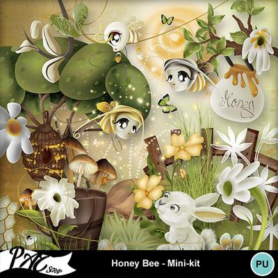Patsscrap_honey_bee_pv_mini_kit