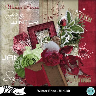Patsscrap_winter_roses_pv_mini_kit