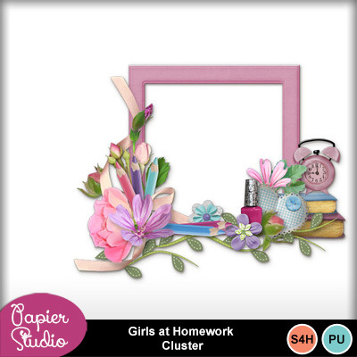 Girls_at_homework_cluster