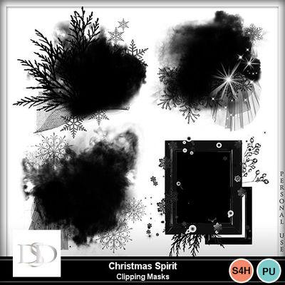 Dsd_pv_christmasspirit_masks