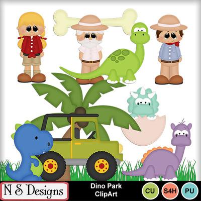 Dino_park_ca