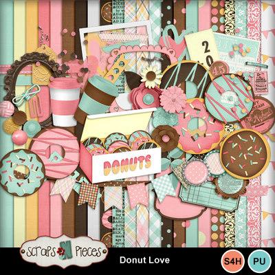 Donutlove