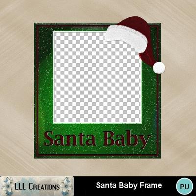 Santa_baby_frame-01