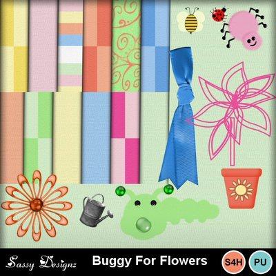 Buggyforflowers