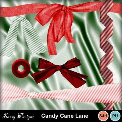 Candycanelane