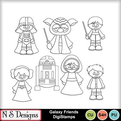 Galaxy_friends_ds