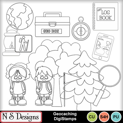 Geocaching_digistamps