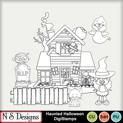 Haunted_halloween_ds
