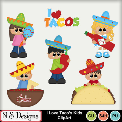 I_love_taco_s_kids_ca