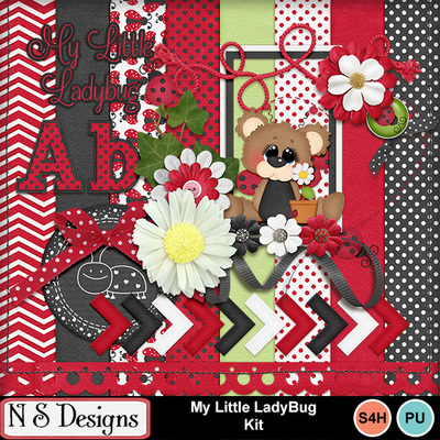 My_little_ladybug_kit