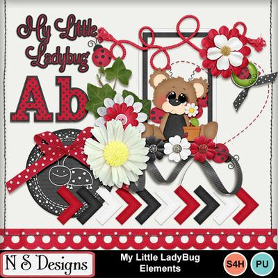 My_little_ladybug_ep