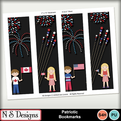 Patriotic_bookmark-_nsd_