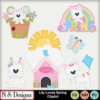 Lily_loves_spring_ca