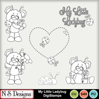My_little_ladybug_ds