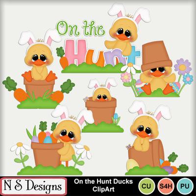 On_the_hunt_ducks_ca