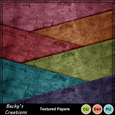 Pretty_textured_papers