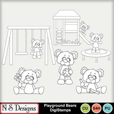 Playground_bears_ds