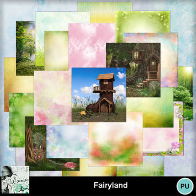 Louisel_fairyland_preview2
