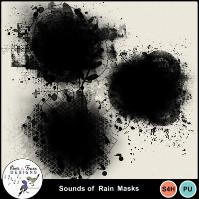 Soundsofrain_torn_masks