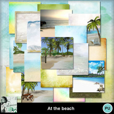 Louisel_atthebeach_preview2