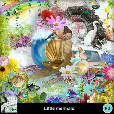 Louisel_littlemermaid_preview