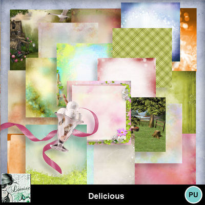 Louisel_delicious_preview2