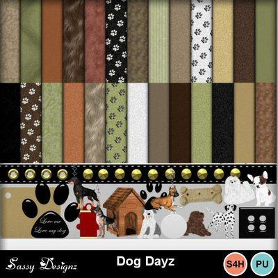 Dogdayz