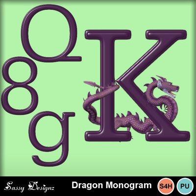Dragonmono