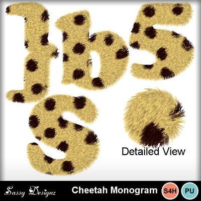Cheetahmon