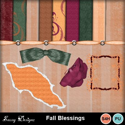 Fallblessings