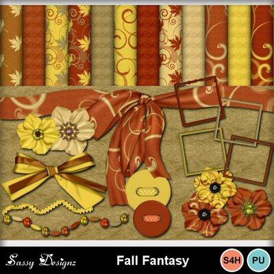 Fallfantasy