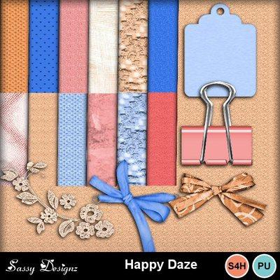 Happydaze