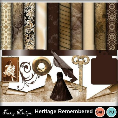 Heritageremembered