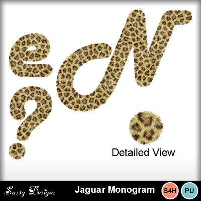 Jaguarmono