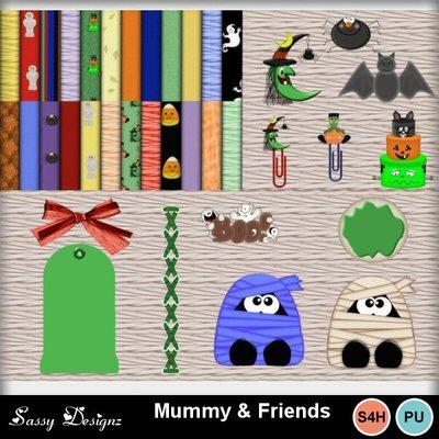 Mummyandfriends