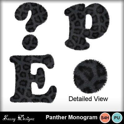 Panthermono