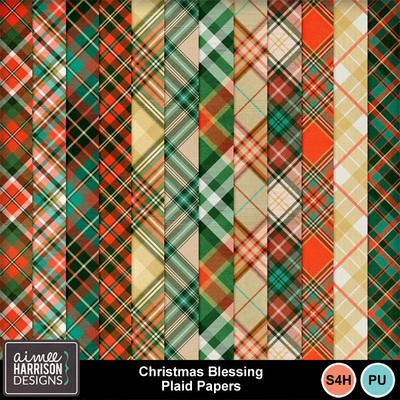 Aimeeh_christmasblessing_plaids