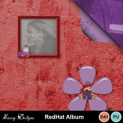 Redhatalbum
