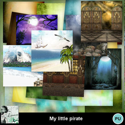 Louisel_mylittlepirate_preview2